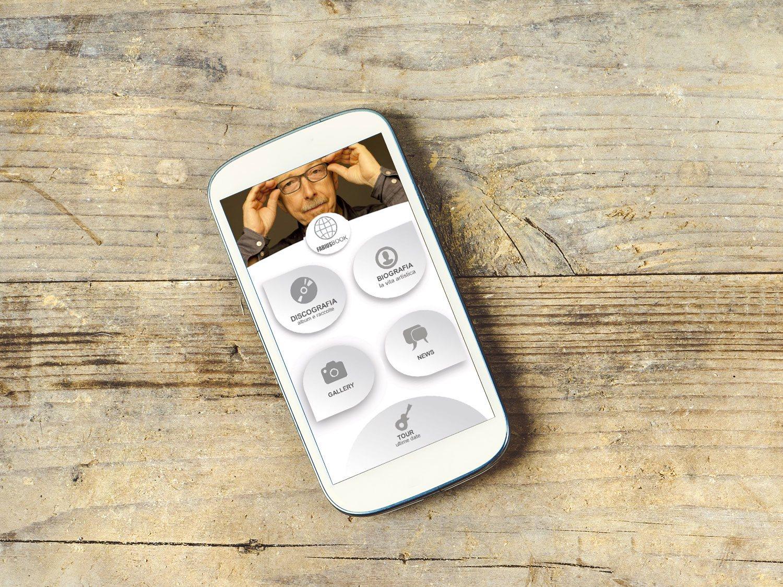 App: Fabio Concato